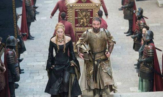 Game Of Thrones Fortsetzung