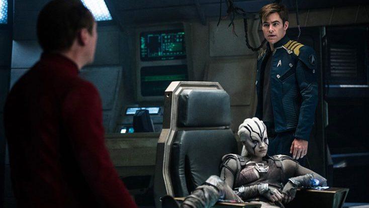 Star Trek Beyond Fortsetzung
